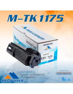 Cartucho MEGATONER M-TK1175...