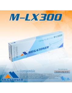 Cinta MEGATONER EPN M-LX300/350/800/L