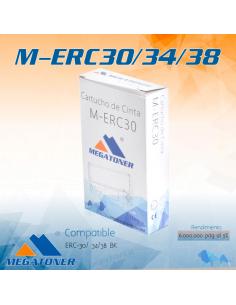 Cinta MEGATONER EPN M-ERC30/34/38 BK